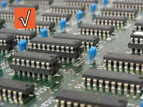 einstellungstest elektroniker für geräte und systeme