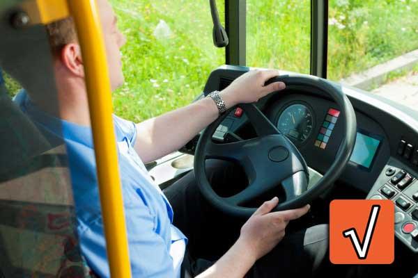 eignungstest busfahrer online